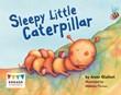 Sleepy Little Caterpillar