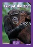 Fun at the Zoo!