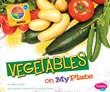 Vegetables on MyPlate