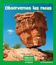 Observemos las rocas