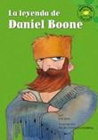 La leyenda de Daniel Boone
