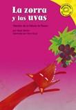 La zorra y las uvas: Versión de la fábula de Esopo