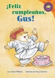 Feliz cumpleanos, Gus!