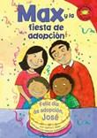 Max y la fiesta de adopcion