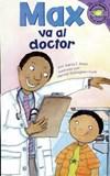 Max va al doctor