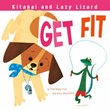 Kitanai and Lazy Lizard Get Fit