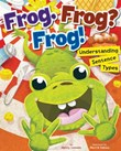 Frog. Frog? Frog!: Understanding Sentence Types