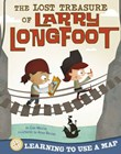 The Lost Treasure of Larry Longfoot: Learning to Use a Map