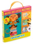 Hello Genius Milestone Box