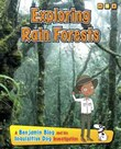 Exploring Rain Forests: A Benjamin Blog and His Inquisitive Dog Investigation
