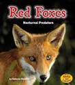 Red Foxes: Nocturnal Predators
