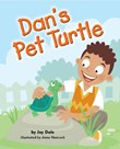 Dan's Pet Turtle