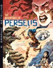 The Adventures of Perseus: A Graphic Retelling