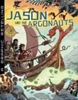 Jason and the Argonauts: A Graphic Retelling