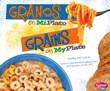 Granos en MiPlato/Grains on MyPlate