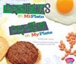 Proteínas en MiPlato/Protein on MyPlate