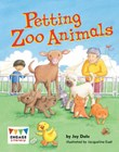 Petting Zoo Animals Ebook