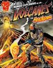 El mundo explosivo de los volcanes con Max Axiom, supercientífico