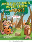 Fred Flintstone's Adventures with Wedges: Just Split!