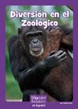 Diversión en el Zoológico