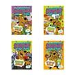 Scooby Doo Joke Books