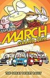 March Grand Prix: The Great Desert Rally