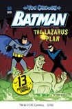 The Lazarus Plan