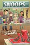 Science Fair Sabotage