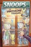 The Vanishing Treasure