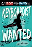 Keyboardist Wanted
