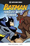 Batman Tangles with Terror