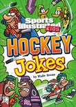 Sports Illustrated Kids Hockey Jokes!