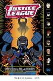 Darkseid and the Fires of Apokolips