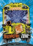 Destruction Zone: A 4D Book