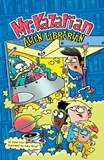 Mr. Kazarian, Alien Librarian
