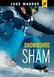 Snowboard Sham