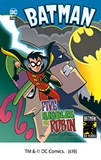 Five Riddles for Robin