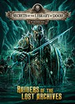 Raiders of the Lost Archives