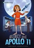 Audrey and Apollo 11