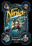 Ninjacienta: Una novela gráfica