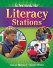 Word Work: Intermediate Literacy Stations A La Carte
