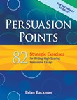 Vivid Verbs: Persuasion Points A La Carte