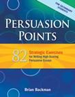 Lists: Persuasion Points A La Carte