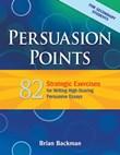 Next-level Learning: Persuasion Points A La Carte