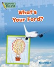 What's Your Ford?