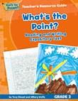 Grade 3 Teacher's Resource Guide