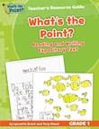 Grade 1 Teacher's Resource Guide