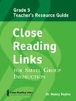Grade 5 Teacher's Resource Guide