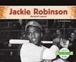 Jackie Robinson: Baseball Legend