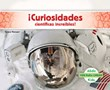 ¡Curiosidades científicas increíbles!